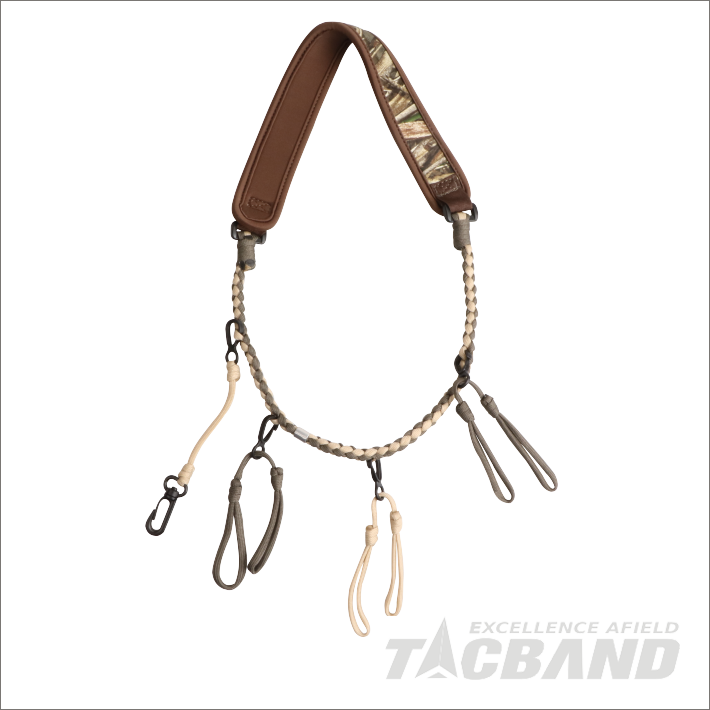 GL01 | Game Call Lanyard