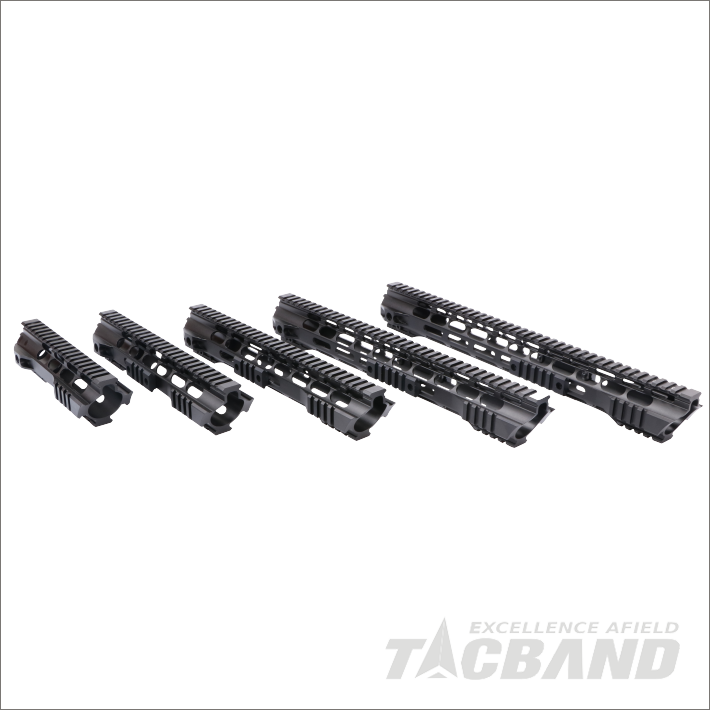 G08M | Tacband M-LITE Series extra light-weight  Handguard