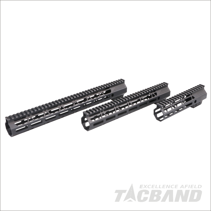 G05M | Tacband HD-223 Series Heavy Duty Handguard
