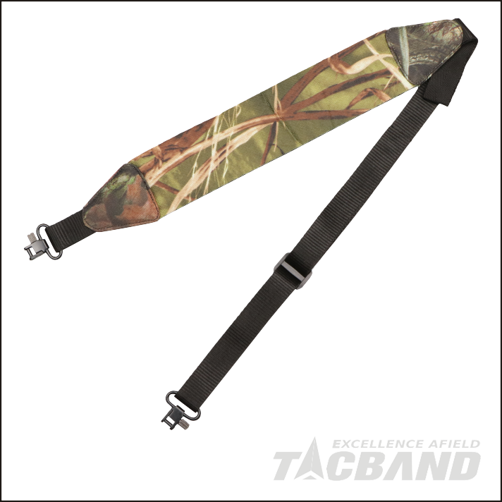 SLH11 Series Heavy Duty Hunting Sling - Camo