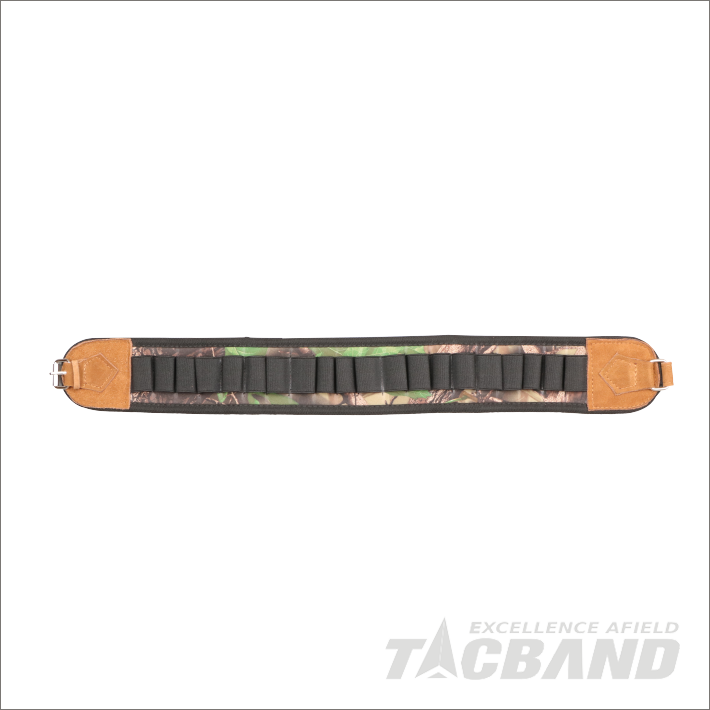 ABH01 Ammo Belt Shell Holders for Most Shotguns 20 Rounds