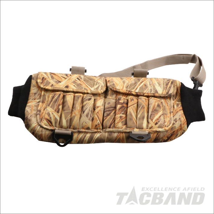 ABH02 Hunting Gear Neoprene Handwarmer Shell Loops