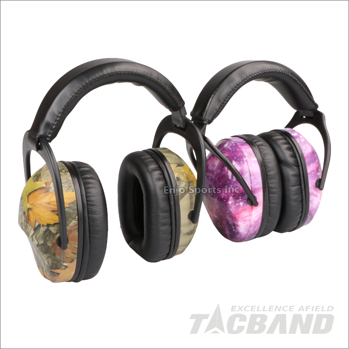 EMP01 Series Passive Hearing Protection Earmuffs