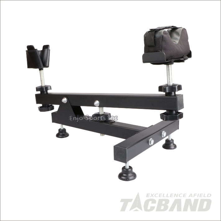 SST03 | Heavy Duty Shooting Bench