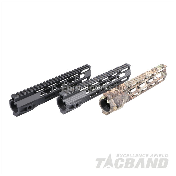 G10M | M-LITE Extra Light-Weight Carbon Fiber Handguard