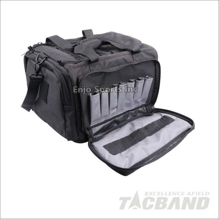 RB01 Deluxe Range Bag
