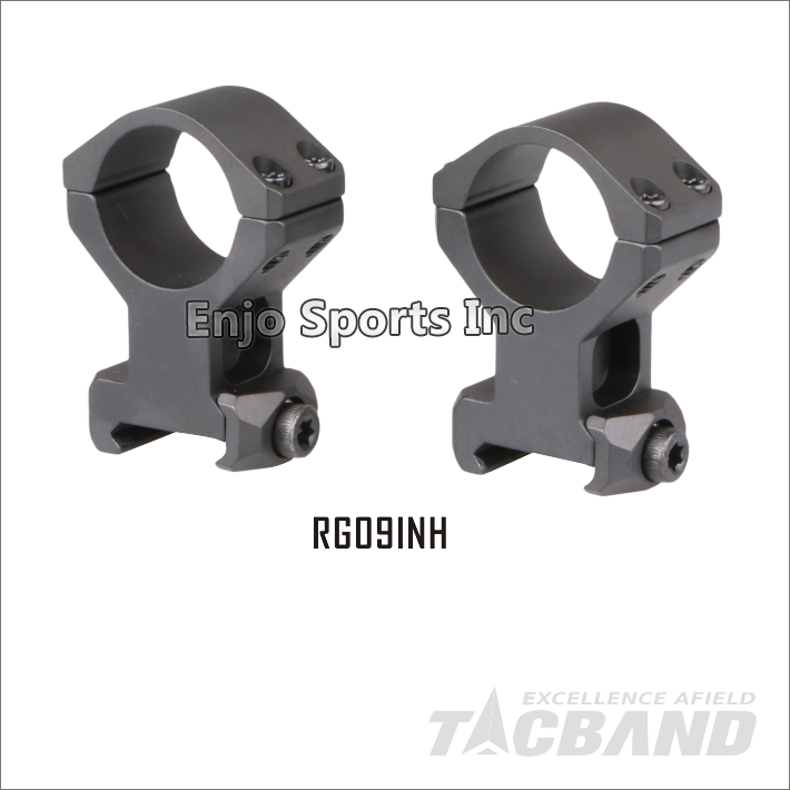 RG09 Series Scope Rings