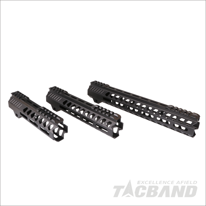 G15 | Tacband Light-Weight M-lok handguard