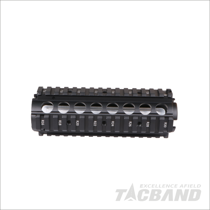 G13 | Heavy Duty Handguard Separable