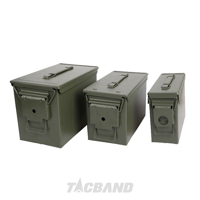 AB01 | Military Ammo Boxes