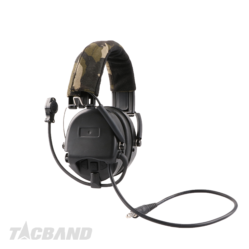 EME10 |  Active Noise Reduction Ear-Muffs
