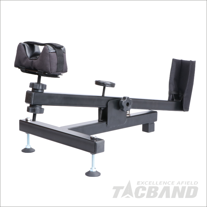 SST01 | Steady Gun Rest Shooting Rest for Accurate Aim for Rifle/Shotgun
